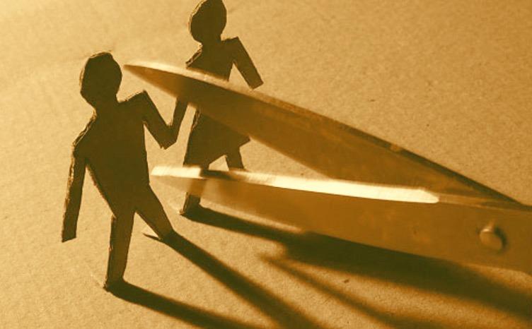 جدایی و طلاق